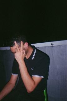 Nick, Bushwick, August