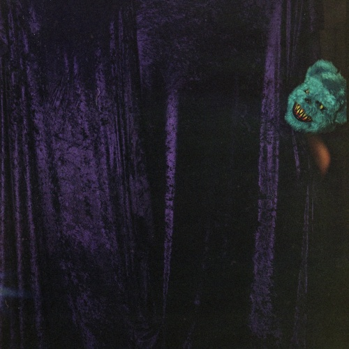 Purple VII, October, 2016