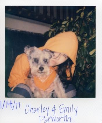 emily & charley parworth