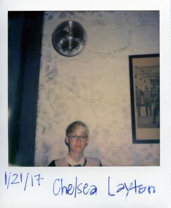 Chelsea Layton